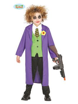 Joker - Kinderkostüm