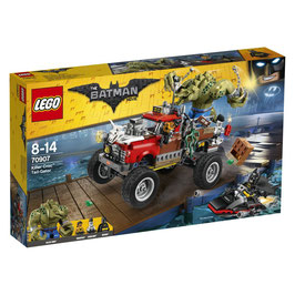 LEGO® Batman Movie 70907 - Killer Crocs Truck