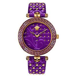 Damenuhr Versace  (40 mm) - verschiedene Varianten