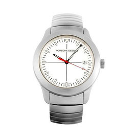 Herrenuhr Porsche 6601.41 WHITE (38 mm)