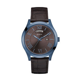 Herrenuhr Guess W0792G6 (44 mm)