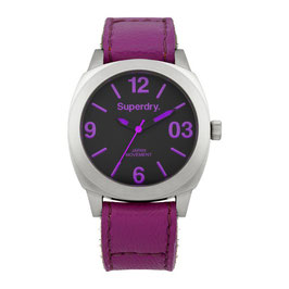 Damenuhr Superdry SYL115V Reloj Mujer