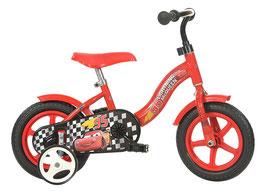 Dino Cars 10 Zoll - 17 cm Jungen Rot