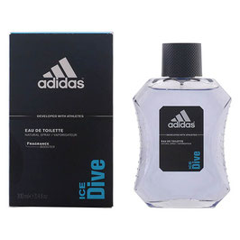 Herrenparfum Ice Dive Adidas EDT 100ml