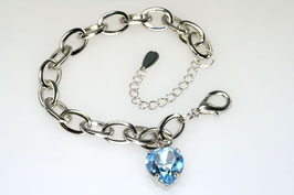 Armband mit Swarovski-Kristall