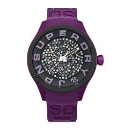 Damenuhr Superdry SYL152V Reloj Mujer