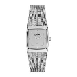 Damenuhr Skagen 380XSSS1 (22 mm)