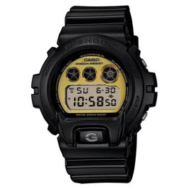 Herrenuhr Casio DW-6900PL-1ER (50 mm)