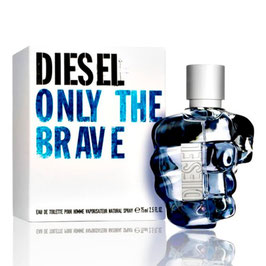 Herrenparfum Only The Brave Diesel EDT 75 ml