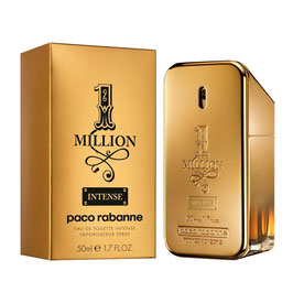Herrenparfum 1 Million Edt Paco Rabanne EDT 50 ml