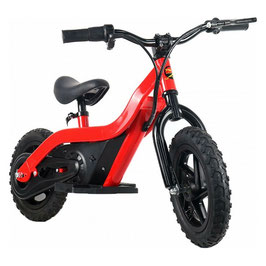 "Elektrisches Fahrrad Smeco SM-BB1 14"" 100W 4000 mAh Rot"