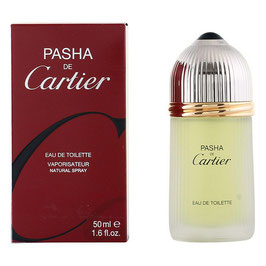Herrenparfum Pasha Cartier EDT 50 ml oder 100 ml