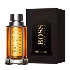 Herrenparfum The Scent Hugo Boss-boss EDT