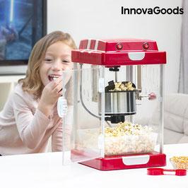 InnovaGoods Tasty Pop Times Popcornmaschine