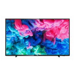 PHILIPS 43PUS6503, 108 cm (43 Zoll), UHD 4K, SMART TV, LED TV, 900 PPI, DVB-T2 HD, DVB-C, DVB-S, DVB-S2
