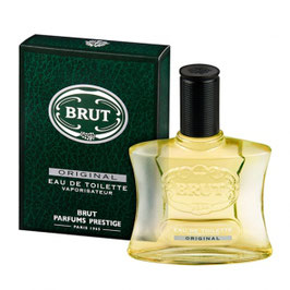 Herrenparfum Brut Faberge EDT 100 ml