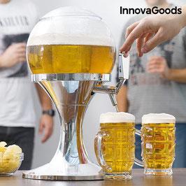 Ball Bier-Kühlzapfanlage 3,5 Liter