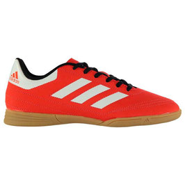 adidas Goletto - rot/weiss