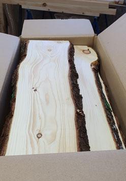 Zirben Holz Bretter Kaufen, zum Basteln, Drechseln oder Schnitzen
