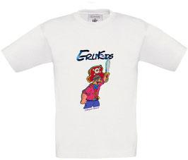 """ErliKids Shirt """"Pirat"""""""