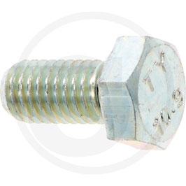 Sechskantschraube ohne Schaft nach DIN 933-ISO4017