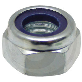 Stoppmutter nach DIN 985 / ISO 10511