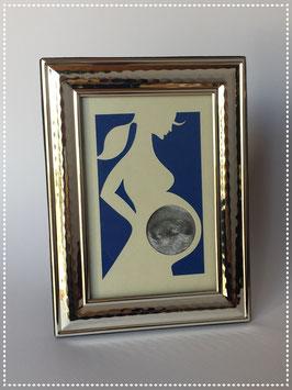 """Passepartout """"Amore Gentleman"""""""