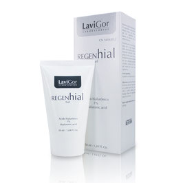 REGENHIAL GEL 50 ML LABORATORIOS LABIGOR