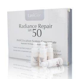 RADIANCE REPAIR FPS50+ CAJA 14 AMPULAS