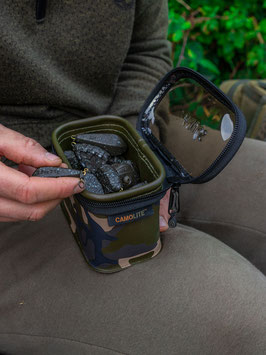 FOX  Aquos Camo Accessory Bag