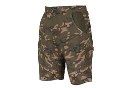FOX Camo Cargo Shorts
