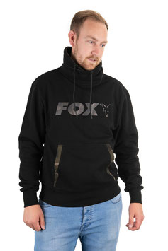 FOX Black/Camo Hoody