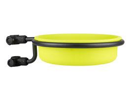 Matrix 3D-R X-Strong Bucket Hoop Inc. Lime Bowl