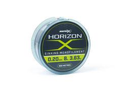 Matrix Horizon® X Sinking Mono