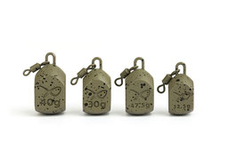 Matrix Bottle Bombs MK2