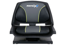 Matrix Feeder Swivel Seat Including Base