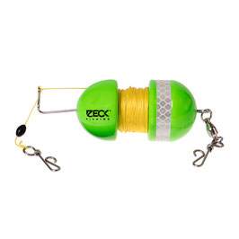 Zeck Outrigger System Grün