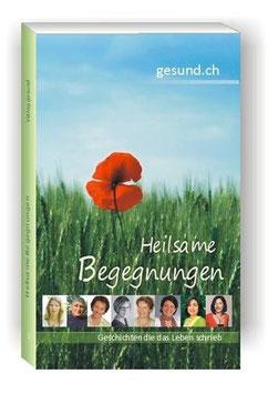 Buch Heilsame Begegnungen
