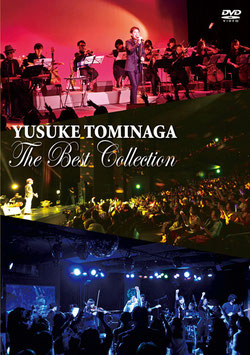 YUSUKE TOMINAGA The Best Collection