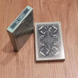 Hondjeskaarten Superfine Royalcards No. 48200 (33 kaarten, kleur blauw