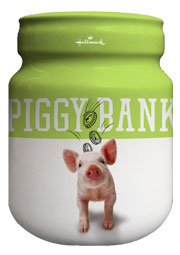 Spaarpot 'Piggybank'