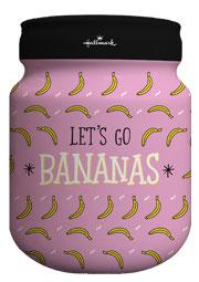 Spaarpot 'Let's Go Bananas'