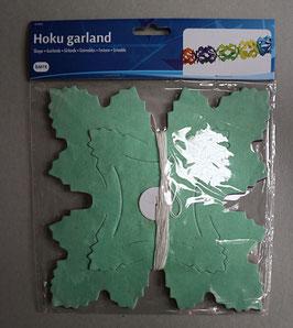 Slinger 'Hoku Garland', 18 cm hoog, 6 meter lang