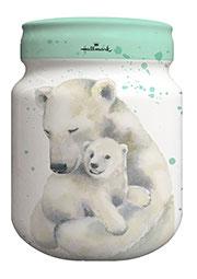 Spaarpot 'IJsberen'