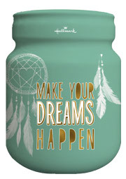 Spaarpot 'Make Your Dreams Happen'