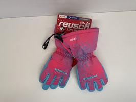Reusch Maxi pink