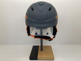 Uvex airwing 2 pro titanium - orange mat
