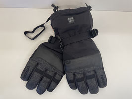 Reusch Sid Triple Sys Black