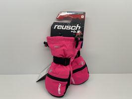 Reusch Kadir down extra warm pink