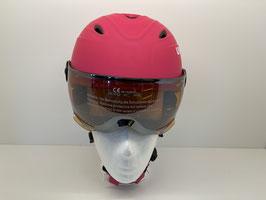 Uvex Junior visor pro pink matt